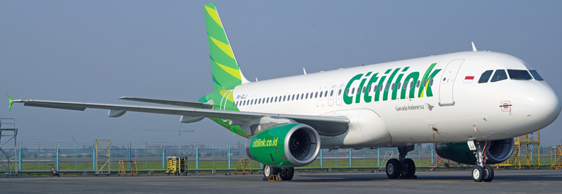 Citilink Airlines Sales Office Padang Indonesia Airlines Airports